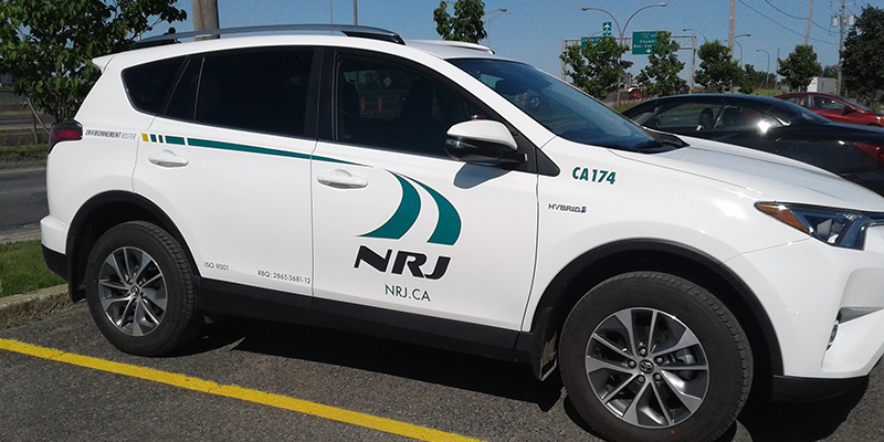 NRJ Hybrid